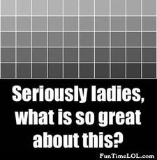 50 shades of gray