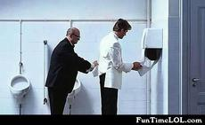 dry your hands
